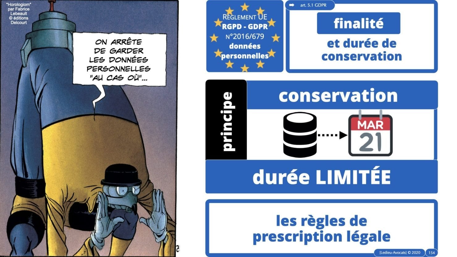 RGPD e-Privacy principes actualité jurisprudence ©Ledieu-Avocats 25-06-2021.154