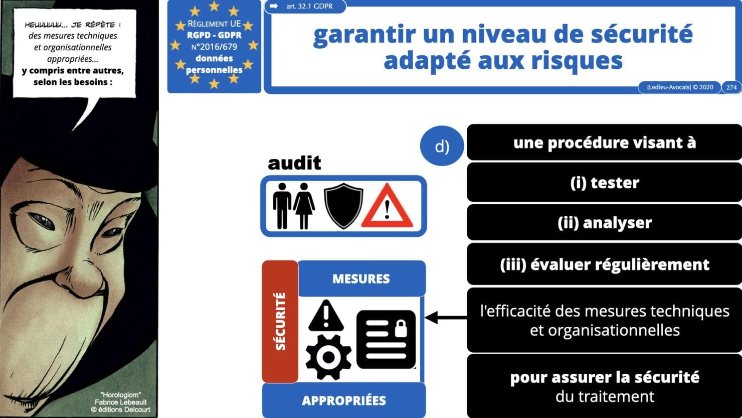 RGPD e-Privacy principes actualité jurisprudence ©Ledieu-Avocats 25-06-2021.274