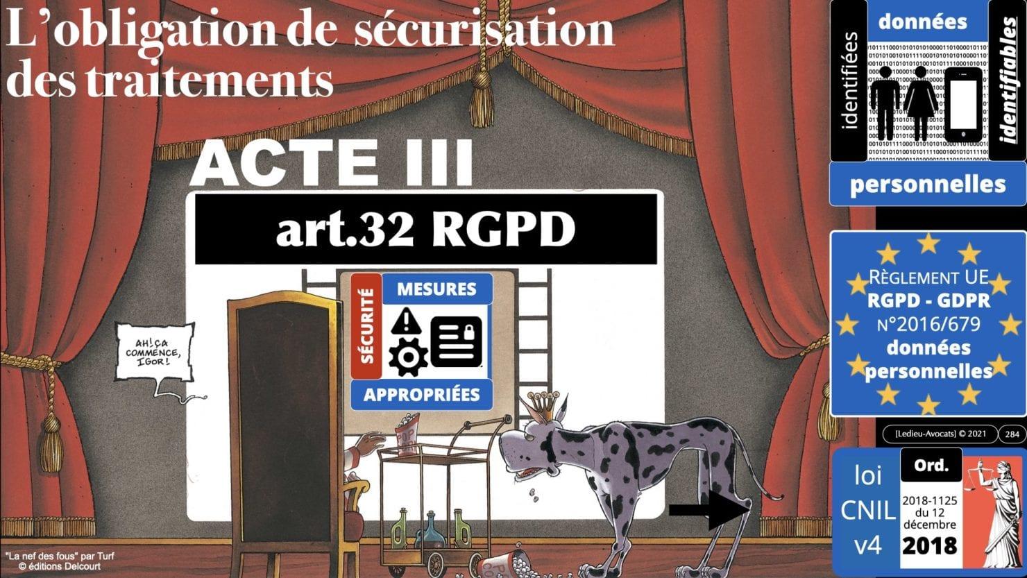 RGPD e-Privacy principes actualité jurisprudence ©Ledieu-Avocats 25-06-2021.284