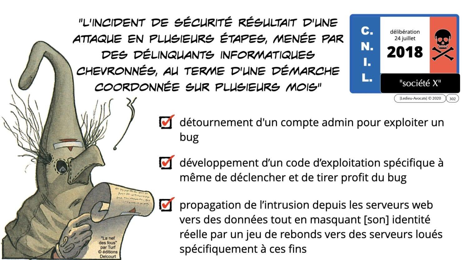 RGPD e-Privacy principes actualité jurisprudence ©Ledieu-Avocats 25-06-2021.302