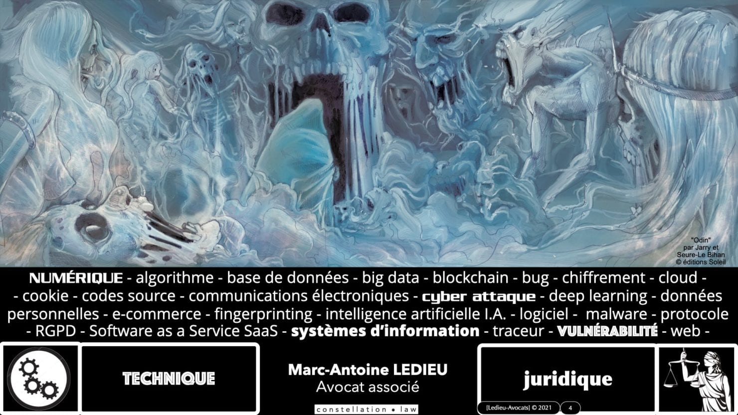 341 chiffrement cryptographie symetrique asymetrique hachage cryptographique TECHNIQUE JURIDIQUE © Ledieu-Avocat 05-07-2021.004