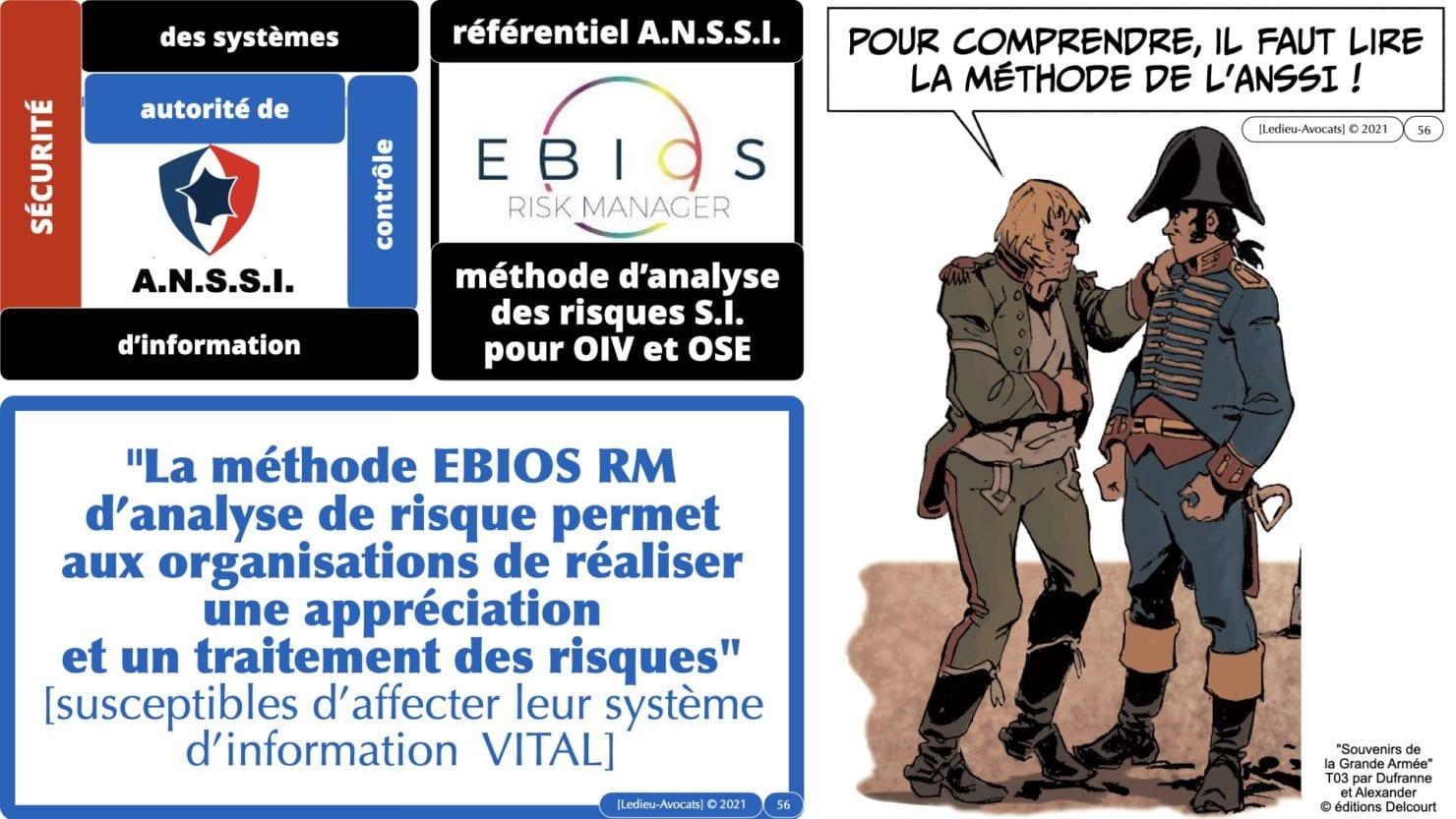 342 cyber sécurité #2 OIV OSE analyse risque EBIOS RM © Ledieu-avocat 15-07-2021.056