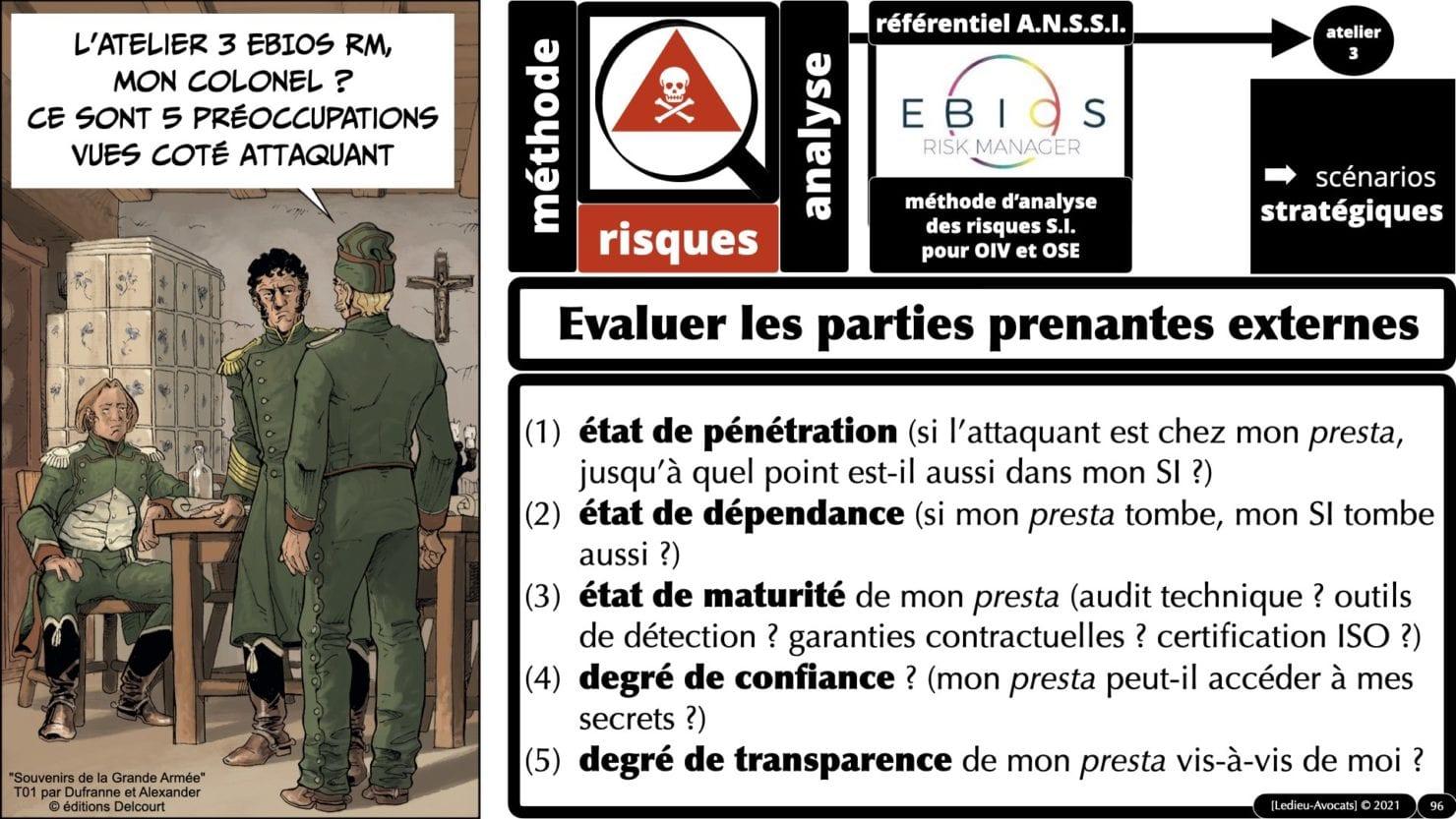 342 cyber sécurité #2 OIV OSE analyse risque EBIOS RM © Ledieu-avocat 15-07-2021.096