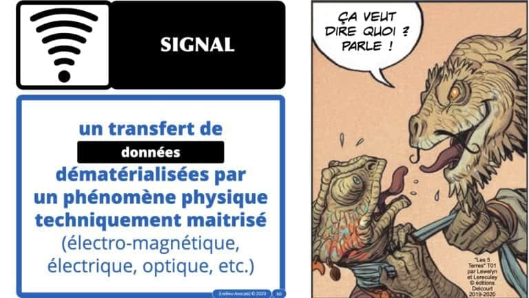 306 RGPD et jurisprudence e-Privacy données-personnelles 16:9 ©Ledieu-Avocats 05-10-2020 formation Les Echos Lamy Conference.060