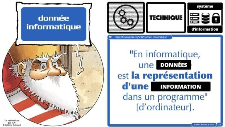 306 RGPD et jurisprudence e-Privacy données-personnelles 16:9 ©Ledieu-Avocats 05-10-2020 formation Les Echos Lamy Conference.062