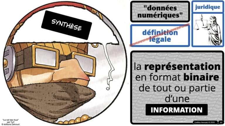 306 RGPD et jurisprudence e-Privacy données-personnelles 16:9 ©Ledieu-Avocats 05-10-2020 formation Les Echos Lamy Conference.065