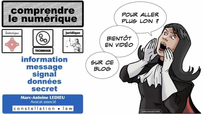 306 RGPD et jurisprudence e-Privacy données-personnelles 16:9 ©Ledieu-Avocats 05-10-2020 formation Les Echos Lamy Conference.067