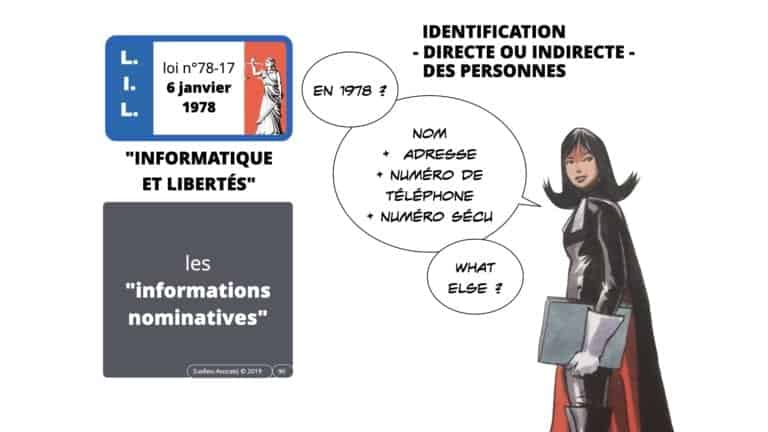 306 RGPD et jurisprudence e-Privacy données-personnelles 16:9 ©Ledieu-Avocats 05-10-2020 formation Les Echos Lamy Conference.090
