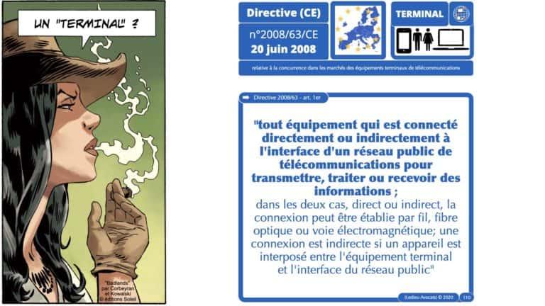 306 RGPD et jurisprudence e-Privacy données-personnelles 16:9 ©Ledieu-Avocats 05-10-2020 formation Les Echos Lamy Conference.110