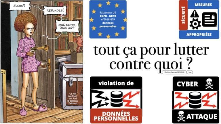 306 RGPD et jurisprudence e-Privacy données-personnelles 16:9 ©Ledieu-Avocats 05-10-2020 formation Les Echos Lamy Conference.290