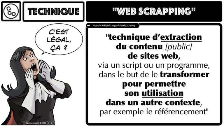 308 #EGE le droit de l'UE des bases de données *16:9* © Ledieu-avocat 21-10-2020.003