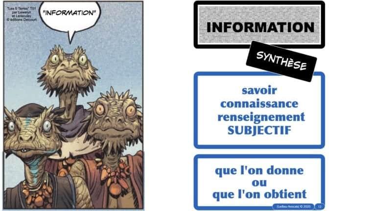 308 #EGE le droit de l'UE des bases de données *16:9* © Ledieu-avocat 21-10-2020.012