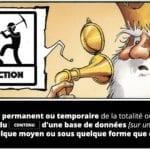 308 #EGE le droit de l'UE des bases de données *16:9* © Ledieu-avocat 21-10-2020.031