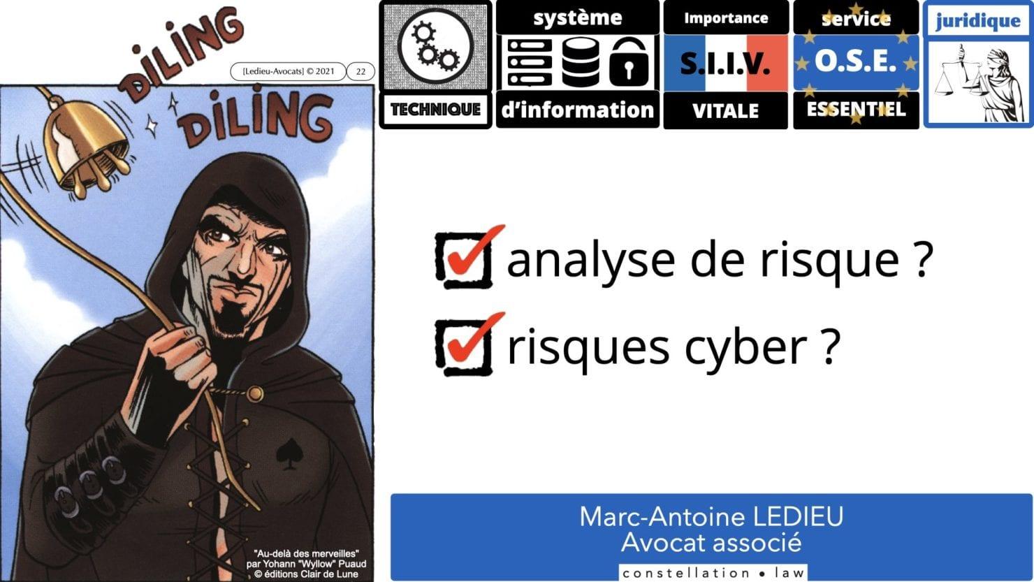 342 cyber sécurité #2 OIV OSE analyse risque EBIOS RM © Ledieu-avocat 15-07-2021.016