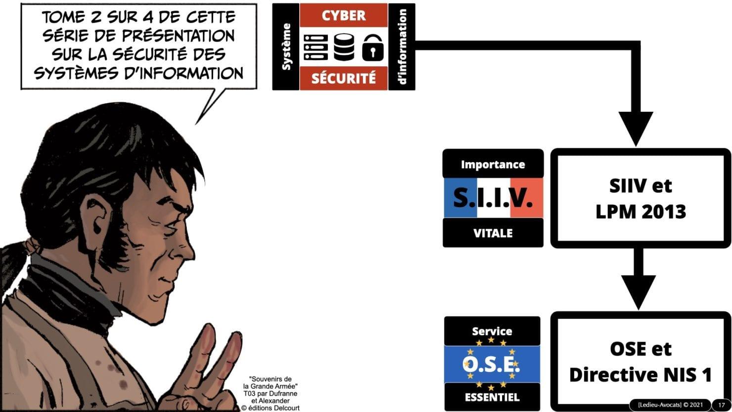 342 cyber sécurité #2 OIV OSE analyse risque EBIOS RM © Ledieu-avocat 15-07-2021.017