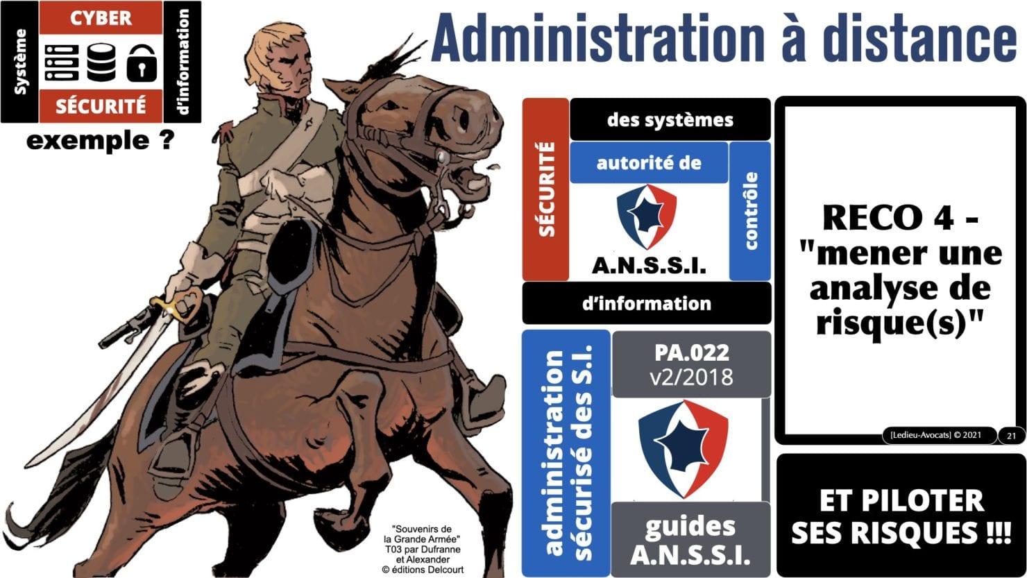 342 cyber sécurité #2 OIV OSE analyse risque EBIOS RM © Ledieu-avocat 15-07-2021.021