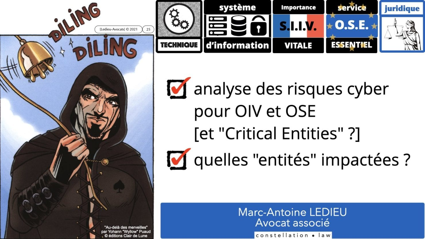342 cyber sécurité #2 OIV OSE analyse risque EBIOS RM © Ledieu-avocat 15-07-2021.025