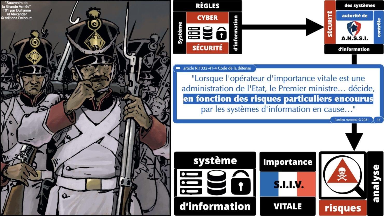 342 cyber sécurité #2 OIV OSE analyse risque EBIOS RM © Ledieu-avocat 15-07-2021.033