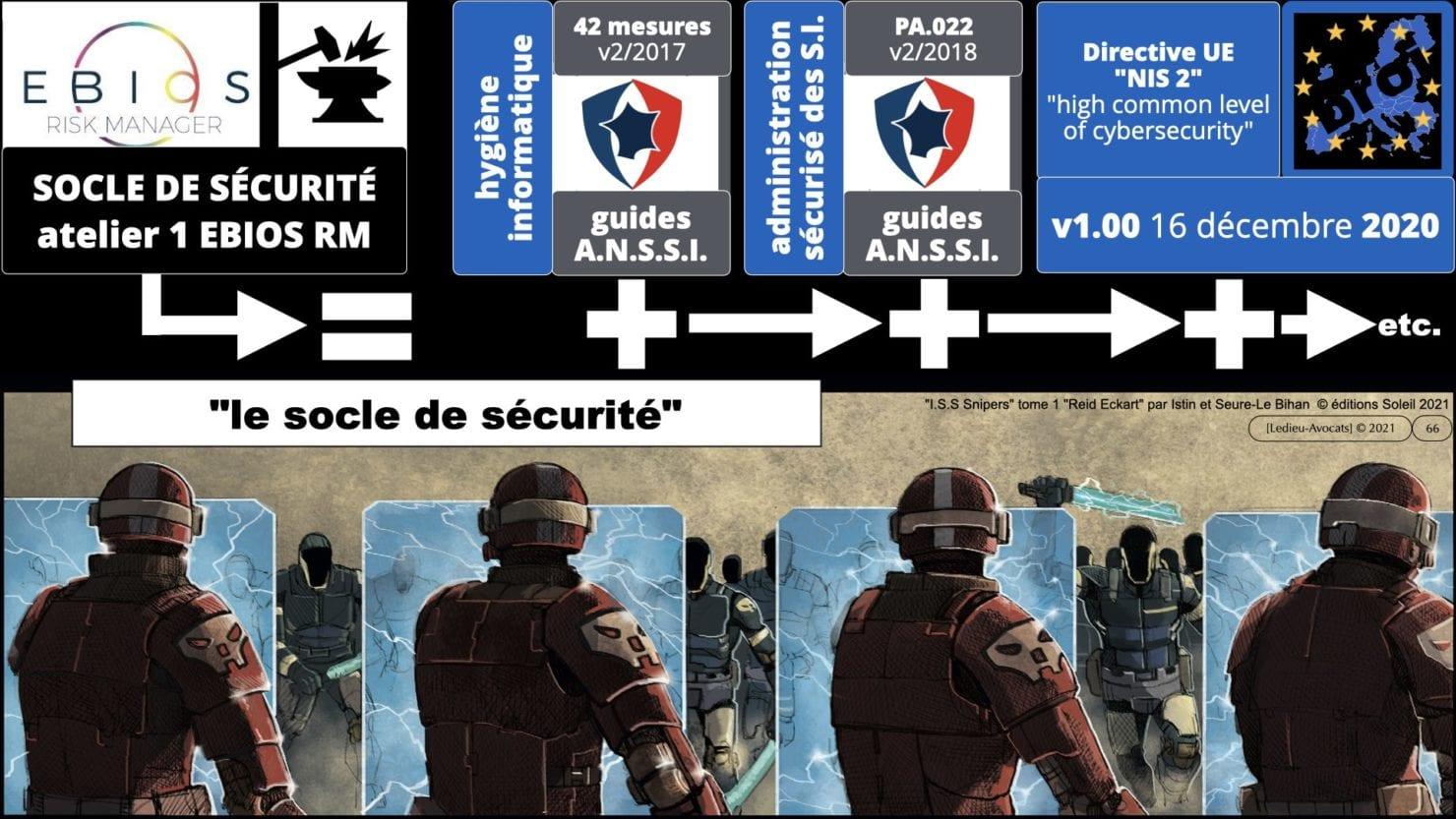 342 cyber sécurité #2 OIV OSE analyse risque EBIOS RM © Ledieu-avocat 15-07-2021.066