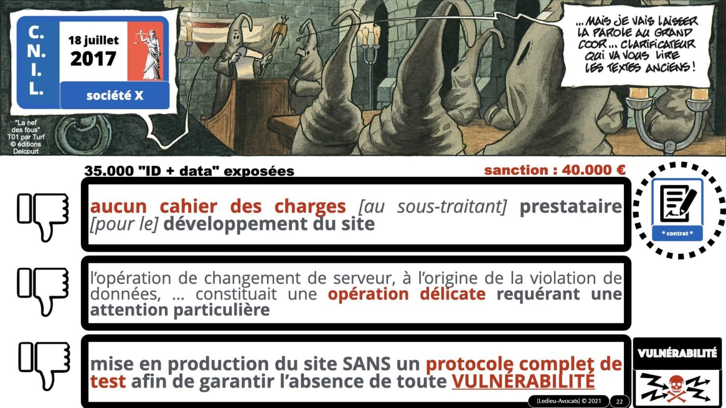 RGPD e-Privacy principes actualité jurisprudence ©Ledieu-Avocats 25-06-2021.022