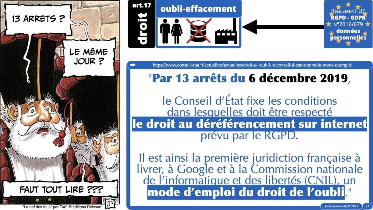 RGPD e-Privacy principes actualité jurisprudence ©Ledieu-Avocats 25-06-2021.037