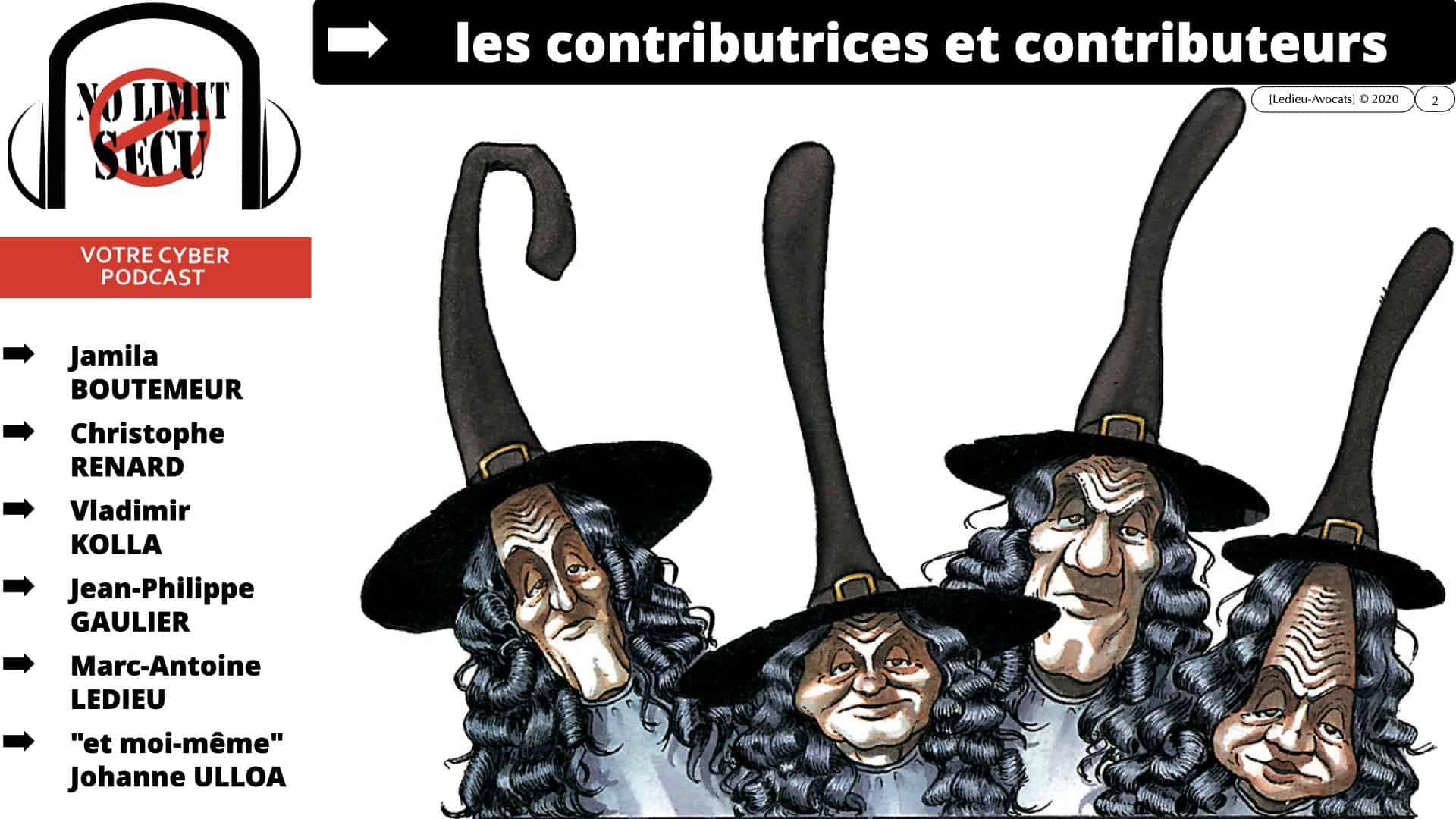299 NoLimitSecu les grands leaks de lhistoire du cyber © Ledieu-Avocats